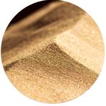 Песок сеяный с доставкой